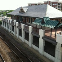 Photo taken at Amtrak Station (CRF) by S P. on 5/12/2012