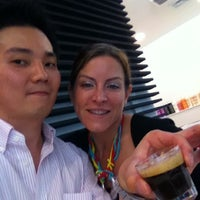 Photo taken at Fabio Doti Salon by Sangmin L. on 5/23/2012
