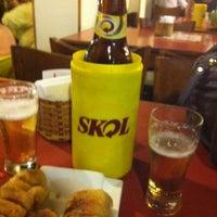 Photo taken at Bar e Boi by Josiane S. on 4/28/2012