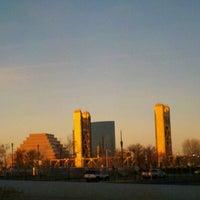 Photo taken at Interstate 5 & Garden Highway by Breezy G. on 2/3/2012