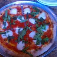 Photo taken at Bartolotta's Pizzeria Piccola by Rodrick C. on 7/17/2012
