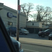 Photo taken at Rite Aid by Tyler T. on 3/28/2012
