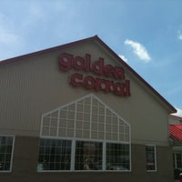 Photo taken at Golden Corral by Allison W. on 5/3/2012