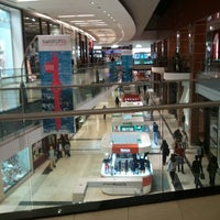 Photo taken at Dot Baires Mall by Diego B. on 8/7/2012