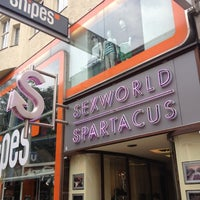 Austria in sex shop vienna