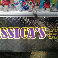 Photo taken at Jessica's #1 Taco Truck by Amber M. on 3/12/2012