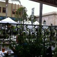Photo taken at Savory Cafe & Bakery by Armin on 7/5/2012
