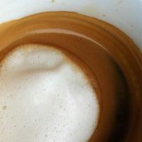 Photo taken at Peet's Coffee & Tea by APRIL F. on 6/21/2012