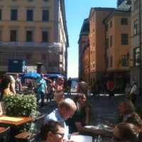 Photo taken at Restaurant JT by Oksana on 7/27/2012