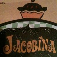 Photo taken at Jacobina Bar by Joao Marcio A. on 8/16/2012