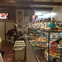 Photo taken at King of New York Pizzeria by Devereau C. on 8/12/2012