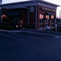 Photo taken at Starbucks by Kaitie C. on 3/26/2012