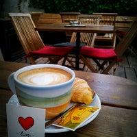 Photo taken at Izložba by Nina K. on 8/13/2012