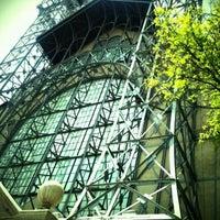 Foto tomada en Museo Universitario del Chopo por Israel B. el 3/19/2012