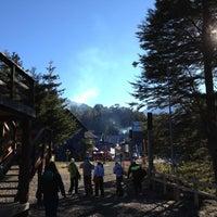 Foto diambil di Cerro Bayo oleh Adrián M. pada 8/7/2012