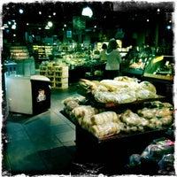 Photo taken at Westborn Flower Market by Melissa B. on 3/13/2012