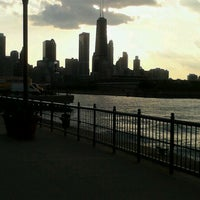 Photo taken at CTA Bus Stop by Shannon C. on 6/3/2012