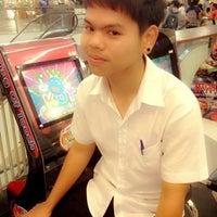 """Photo taken at @ EllE Hair Studio by keng""""Eng"""" P. on 9/7/2012"""