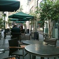 Photo taken at Starbucks by Ana V. on 5/25/2012