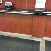 Photo taken at Wells Fargo by Prakash P. on 2/7/2012