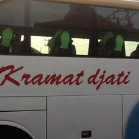Photo taken at PO. Kramat Djati by Haykal F. on 8/29/2012