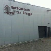 Photo taken at Verscentrum ter brugge by 010 4. on 4/3/2012
