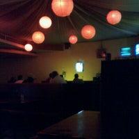 Photo taken at Sherlock's Bistro, Den & Lounge by Ciiku on 8/11/2012