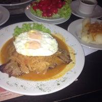 9/13/2012 tarihinde Carlos P.ziyaretçi tarafından Restaurante Tony'de çekilen fotoğraf