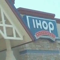 Photo taken at IHOP by Charissa A. on 7/5/2012