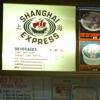 Photo taken at Hong Kong Express by Ken C. on 5/31/2012