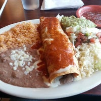 Foto tomada en El Potro por Jeffrey P. el 8/20/2012