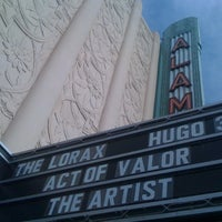 Foto tomada en Alameda Theatre & Cineplex por Irwin J. el 3/10/2012