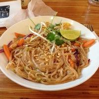 Photo taken at Noodles & Company by Katrina on 8/17/2012