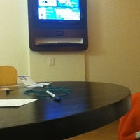Photo taken at Motel 6 by Allie P. on 4/7/2012