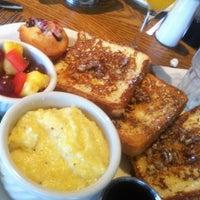 Photo taken at Harper's Restaurant by Lauren F. on 7/8/2012
