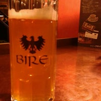Photo taken at Bire - Birrificio Udinese by Ringo on 3/10/2012