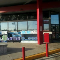 Photo taken at Sheetz by Will P. on 4/20/2012