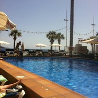 Photo taken at Hotel Costablanca by Erwin D. on 6/15/2012