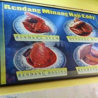 Photo taken at Restoran Mega Ceria by Zainal Abidin M. on 3/1/2012