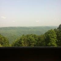 Photo taken at Pipestem Resort State Park by David C. on 5/27/2012
