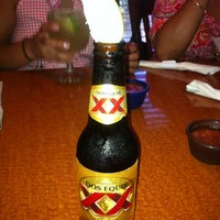 Photo taken at La Bamba Mexican and Spanish Restaurant by Julian C. on 5/5/2012