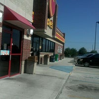 Photo taken at Love's Travel Stop by Kami M. on 5/20/2012