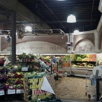 Photo taken at Dash's Market by Nancy S. on 7/28/2012