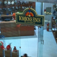 Photo taken at Bombons Finos da Amazônia by Franklyn C. on 4/27/2012