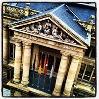 Foto tomada en HUSA Europa por Juan Carlos G. el 6/18/2012