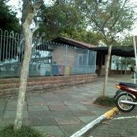 Photo taken at Colégio Mauá by Eduardo G. on 5/18/2012