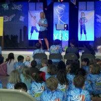 6/15/2012 tarihinde Jennifer B.ziyaretçi tarafından Wynnton United Methodist'de çekilen fotoğraf