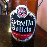 Foto tomada en Bar Lugo por Raúl M. el 5/6/2012