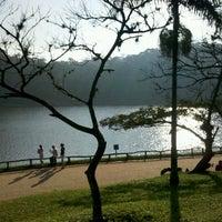 Foto scattata a Parque do Carmo - Olavo Egydio Setúbal da Evandro F. il 8/19/2012
