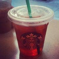 Photo taken at Starbucks by Miku Y. on 5/12/2012